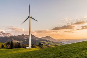 Renewable Energy in the Manufacturing Sector